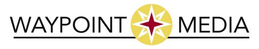 Waypoint-Media.com